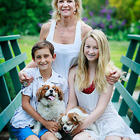 Pierce Family