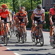29-06-2019: Wielrennen: NK weg vrouwen: Ede  Amy Pieters, Anna van der Breggen, Boels Dolmans Cyclingteam, CCC, Lorena Wiebes, Marianne Vos, Parkhotel Valkenburg team