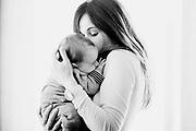 Newborn, nounascut. Fotografies íntimes i tendres dels vostres fills.