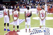 DESCRIZIONE : Milano Lega A 2012-13 EA7Emporio Armani  Grissin Bon Reggio Emilia<br /> GIOCATORE : EA7 Emporio Armani Milano<br /> CATEGORIA : Ritratto<br /> SQUADRA : EA7 Emporio Armani Milano<br /> EVENTO : Campionato Lega A 2013-2014<br /> GARA : EA7Emporio Armani  Grissin Bon Reggio Emilia<br /> DATA : 24/11/2013<br /> SPORT : Pallacanestro <br /> AUTORE : Agenzia Ciamillo-Castoria/I.Mancini<br /> Galleria : Lega Basket A 2013-2014  <br /> Fotonotizia : Milano Lega A 2013-2014 EA7Emporio Armani  Grissin Bon Reggio Emilia<br /> Predefinita :