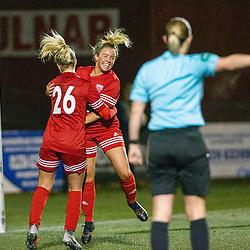 Stirling University Womens Football Club v Forfar Farmington Football Club