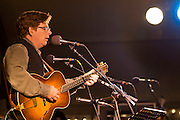 """Tim O""""Brien at Mountain Stage and North House Unplugged"""