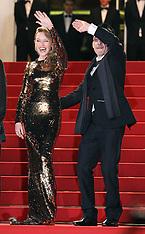 Kylie Minogue premiere in Cannes , 23-5-12