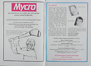 All Ireland Senior Hurling Championship Final,.07.09.1986, 09.07.1986, 7th September, 1986,.07091986AISHCF,.Cork 4-13, Galway 2-15,.Minor Cork v Offaly,.Senior Cork v Galway,..Mycro, .