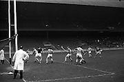 05/10/1969<br /> 10/05/1969<br /> 5 October 1969<br /> All-Ireland Junior (Home) Final: Kerry v Antrim at Croke Park, Dublin.