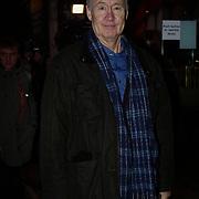 Nigel Planer Arrive at Good Girl for the VAULT Festival press night at Trafalgar Studios on 6th March 2018, London, UK.