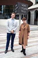 DCI Dion Brown from Scotland Yard, and Anna Kennedy from AKO spoke outside Scotland Yard. . The Met Police have an Autism support group where families and autistic officers share their experiences. I gave a presentation in April alongside my husband Sean and Katie Price highlighted Harveys Law . We hope to have a long-standing relationship with the Met Police. The Met autism support has grown to over 400 members where more families and officers now feel comfortable speaking about family life and their experiences. People with autism across London will be offered new autism alert cards or passports as part of a scheme by the Metropolitan Police, City of London Police and British Transport Police. The cards are designed to make police officers aware that a person has autism, may have communication difficulties, and behave differently to other people. Officers will then respond appropriately by changing the way they interact with the person to make them feel more at-ease. The cards will issue the following advice to officers about how they can help the person with autism. Remain calm; be patient tolerant and understanding. Address me by name each time you speak to me. People with autism are vulnerable. They are entitled to an appropriate adult. is should be arranged immediately. Be aware your behaviour and language can be confusing to me. Always explain what is happening, what will happen and why. Be aware autistic people may carry an object for security; removing it can cause extreme distress Only remove it if essential. Do not touch me or use handcuffs unless essential for safety. The scheme was developed following extensive consultations with autistic individuals and their parents, the National Autistic Society, Autism Partnership Boards, and other partner agencies. Cards are available through autistic partnership boards and local police forces across London. photo by Terry scott