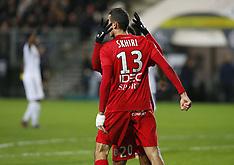 Amiens SC v Montpellier - 17 January 2018