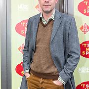 NLD/Amsterdam/20190414 - Premiere 't Schaep met de 5 Pooten, Owen Schumacher