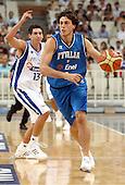 20070821 Italia - Grecia