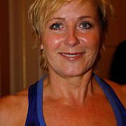 NLD/Amsterdam/20100901 - ACT gala 2010, Inge Iepenburg