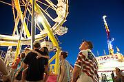 Ferris dreams, MT State Fair