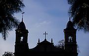 Nova Lima_MG, Brasil...Igreja Matriz de Nossa Senhora do Pilar de Nova Lima, Minas Gerais...Mother church Nossa Senhora do Pilar in Nova Lima, Minas Gerais...Foto: BRUNO MAGALHAES / NITRO