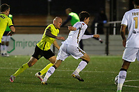 Sam Minihan. Bromley FC 0-2 Stockport County. Vanarama National League. Hayes Lane. 5.12.20