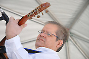 Bwiya-Toli concert at 2011 Tucson Folk Festival.