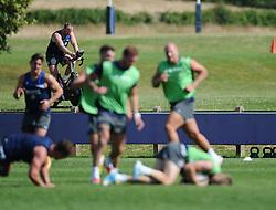- Photo mandatory by-line: Joe Meredith/JMP - Mobile: 07966 386802 - 03/07/2015 - SPORT - Rugby - Bristol - Bristol Rugby Training Ground - Bristol Rugby Pre-Season Training