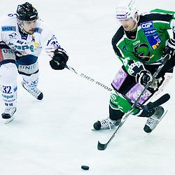 20110218: SLO, AUT, Ice Hockey - EBEL League, 51st Round