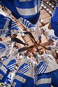 DESCRIZIONE : Campionato 2014/15 Serie A Beko Dinamo Banco di Sardegna Sassari - Grissin Bon Reggio Emilia Finale Playoff Gara3<br /> GIOCATORE : Team Sassari<br /> CATEGORIA : Before Pregame Fair Play<br /> SQUADRA : Dinamo Banco di Sardegna Sassari<br /> EVENTO : LegaBasket Serie A Beko 2014/2015<br /> GARA : Dinamo Banco di Sardegna Sassari - Grissin Bon Reggio Emilia Finale Playoff Gara3<br /> DATA : 18/06/2015<br /> SPORT : Pallacanestro <br /> AUTORE : Agenzia Ciamillo-Castoria/L.Canu