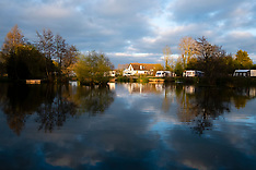 Langdale Lakes Langworth Lincolnshire