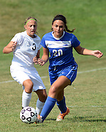 Council Rock South v Downingtown Girls Soccer