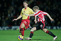 Photo: Marc Atkins.<br /> <br /> Watford v Sheffield United. The Barclays Premiership. 28/11/2006.