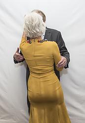 September 9, 2017 - Toronto, California, Canada - Helen Mirren and Donald Sutherland stars in the movie The Leisure Seeker (Credit Image: © Armando Gallo via ZUMA Studio)