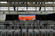 2018 08 23  Screen Setup - Duggal Greenhouse