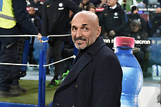 Cagliari vs Inter - 01 March 2019