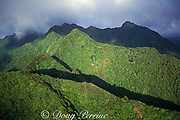 Nuku Hiva; Marquesas Islands,<br /> French Polynesia<br /> ( South Pacific Ocean )