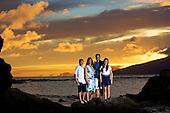 Ritter Maui Family Session