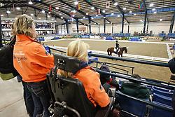 Krapels Glasten (NED) - Matador<br /> Alltech FEI World Equestrian Games <br /> Lexington - Kentucky 2010<br /> © Hippo Foto - Leanjo de Koster