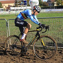 18-10-2019: Cycling: Road; Twello