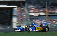 Formula 1 1995