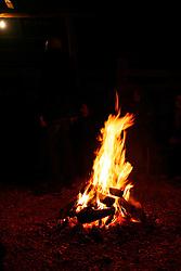 Fogo de chão. FOTO: Eduardo Rocha/Preview.com