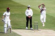 Northamptonshire County Cricket Club v Somerset County Cricket Club 140714