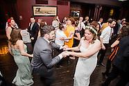 8 | Party II - Dancing! M+J Wedding