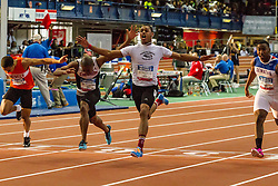 NSAF 2014 New Balance Nationals Indoor, boys 60 meter dash, Friday wins