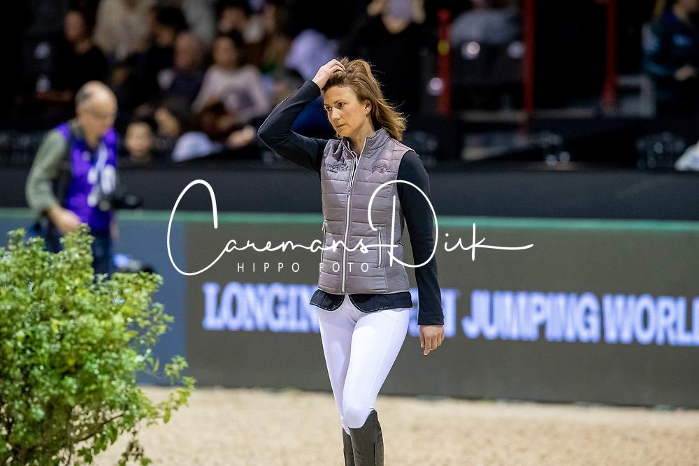Leprevost Penelope, FRA<br /> Jumping International de Bordeaux 2020<br /> © Hippo Foto - Dirk Caremans<br />  08/02/2020