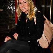NLD/Amsterdam/20100215 -  Lancering MTV Mobile, maud Mulder