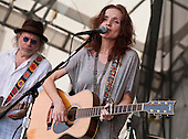 Buddy Miller and Patty Griffin 2010