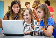 Robotics in Logan County
