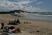 Beach shots, East coast South Africa