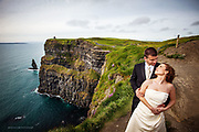 Stunning wedding photography elopement style. For couples who think different. Wedding cermonies in Ireland & wedding ceremonies on the Irish landscape. Elope to Ireland. Stunning & Unobtrusive wedding photography Ireland. For couples who want to capture their day, the details,their family & friends & the craic that unfolds in a relaxed & informal atmosphere.