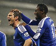 Fulham v Chelsea 090412