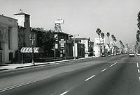 1972 Sunset Blvd. & Hudson Ave.