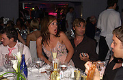 Glamour Magazine's Women of the Year Awards, Berkeley Sq. 8 June 2004. ONE TIME USE ONLY - DO NOT ARCHIVE  © Copyright Photograph by Dafydd Jones 66 Stockwell Park Rd. London SW9 0DA Tel 020 7733 0108 www.dafjones.com