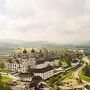 Kloster St.Urban. Psychiatrie lups Kt.Luzern