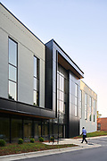 SCDP | Andre Johnson Architect | Raleigh, North Carolina