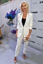 Ashley James at the Glamour Women of The Year Awards 2017 in association with Next held in Berkeley Square Gardens, London England. 6 June 2017.