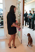TAMARA ECCLESTONE, Dogs Trust Honours 2009, A celebration of man's best friend. The Hurlingham Club, Ranelagh Gardens, London, SW6. 19 May 2009.